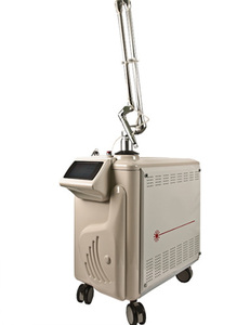[스트라텍]레이저 수술기 STL-5000Q Q-Switched Nd,YAG Laser,Genebeau